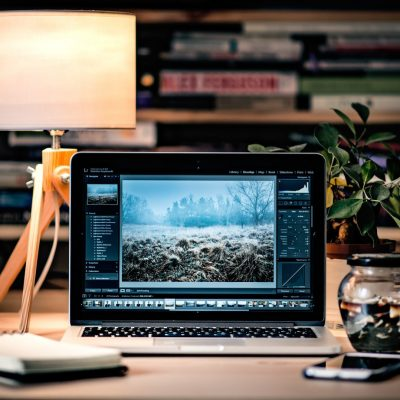 Improve your Photo Processing Workflow