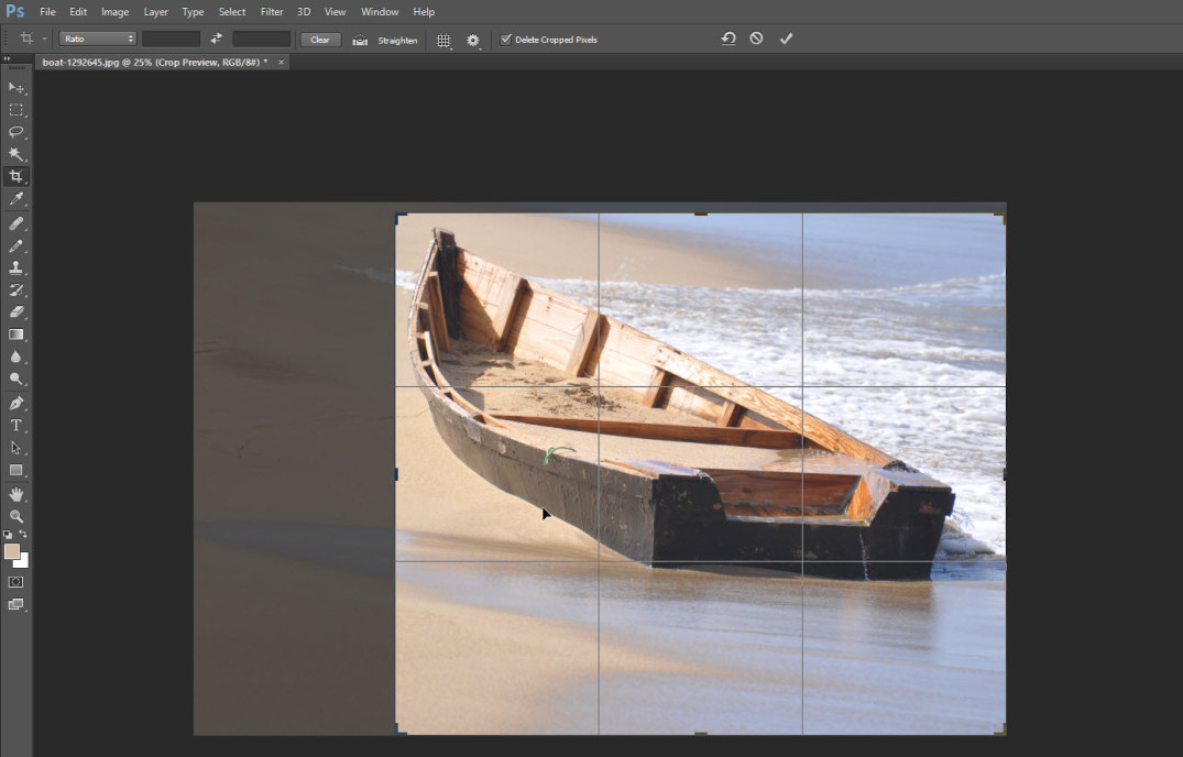 How to crop multiple images at once in photoshop batchphoto how to crop multiple images at once in photoshop ccuart Gallery
