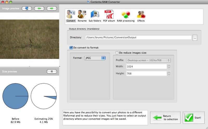 Top 10 Batch Converter Software for Mac