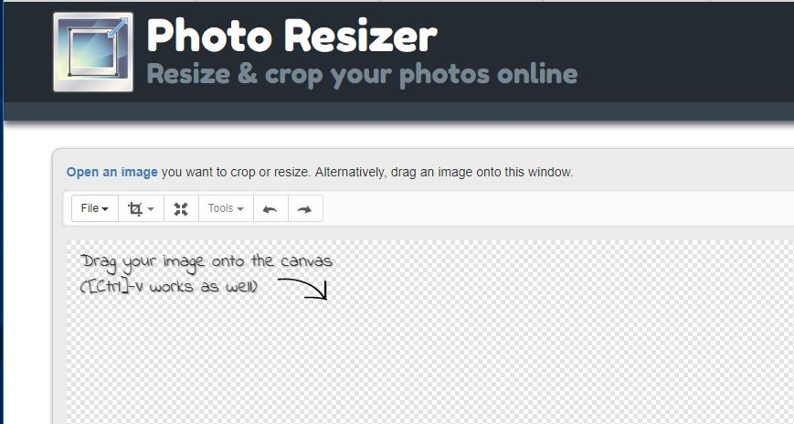 10 Free Tools to Shrink Pictures Online