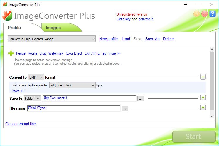 Top 10 Apps for Converting Images on Windows