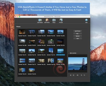 Top 10 Apps for Cropping Photos on Mac