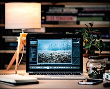 Improve your Photo Processing Workflow without Photoshop