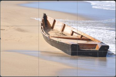 How to Crop Multiple Images at Once in Photoshop