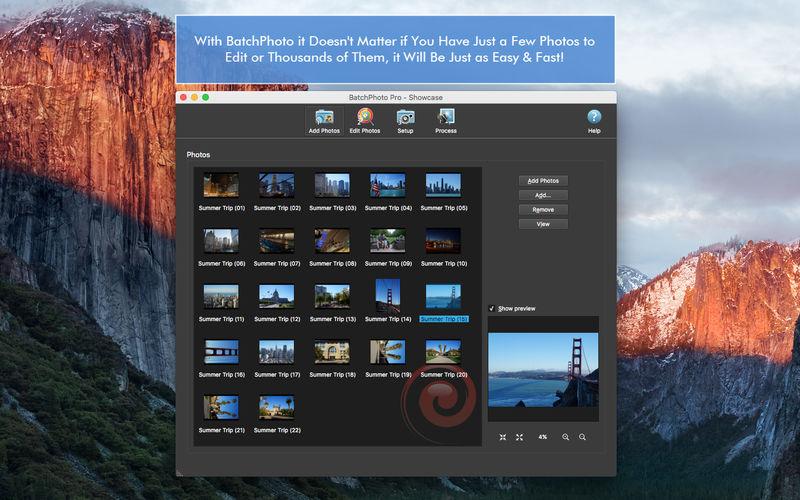 Top 10 Batch Image Converter Software for Mac – BatchPhoto