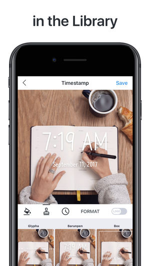 Best Apps for Date Stamping Photos on Mobile