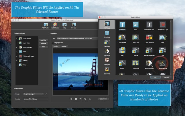 Top 7 Batch Photo Editing Apps for Mac – BatchPhoto