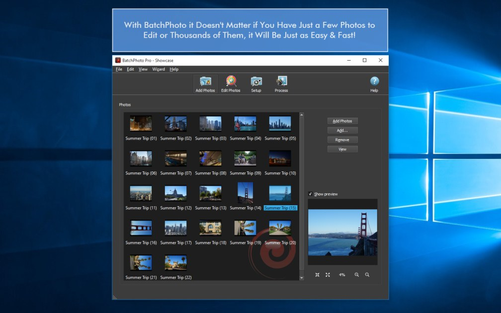 best photo editing apps for windows 10