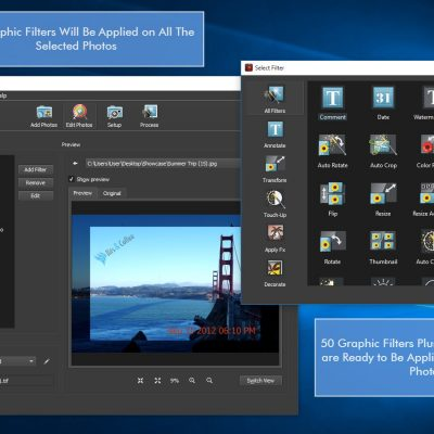 Top 10 Apps para Editar Imágenes por Lotes en Windows