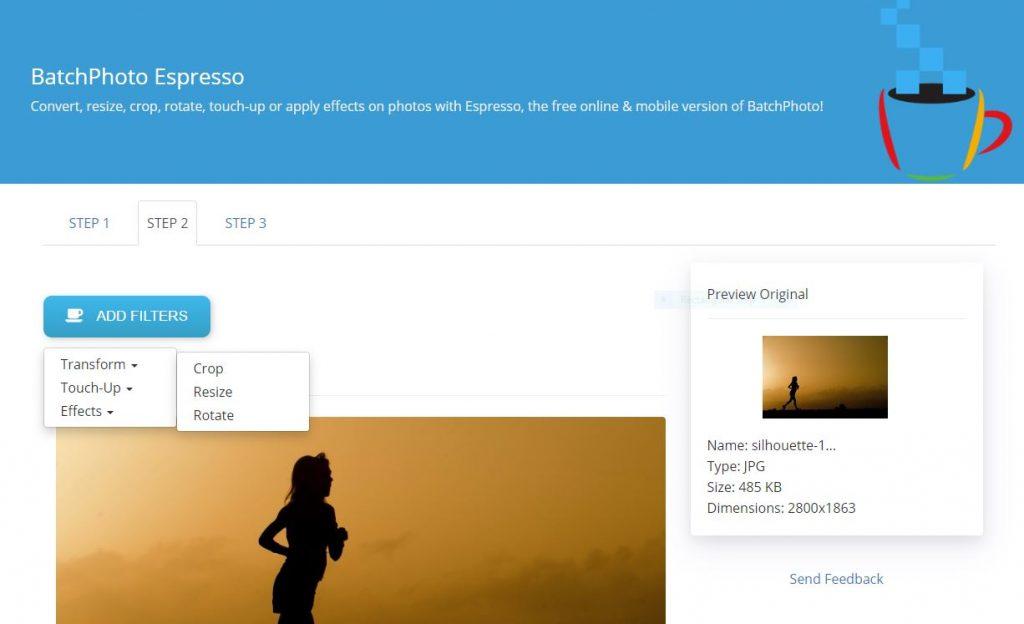 Top 10 Programmi per Ritagliare Foto su Windows