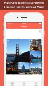 best free photo collage app for iphone