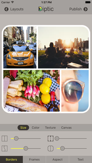Best Photo & Video Collage Apps for iPhone and Mac – BatchPhoto