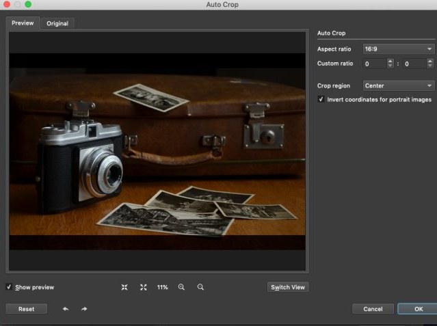 Top 10 App per Mac per Ritagliare Immagini