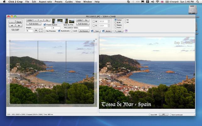 Top 10 Aplicaciones para Recortar Fotos en Mac