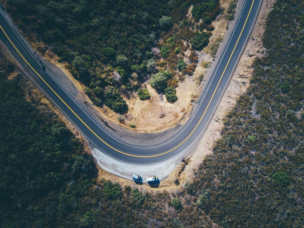 How to Edit your Drone Photography