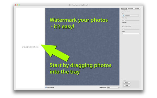 Top 10 Apps to Watermark Photos on Mac