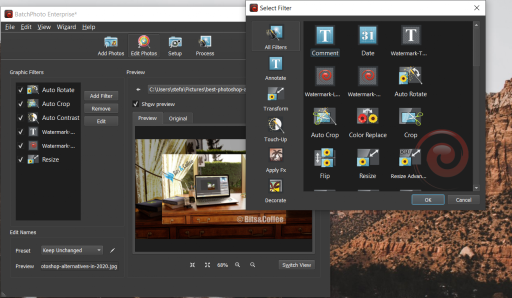 Top 10 Apps for Watermarking Photos on Windows