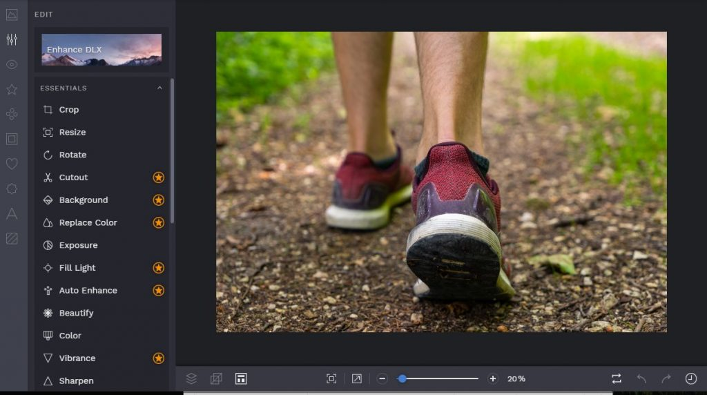 How to Batch Edit Photos Online