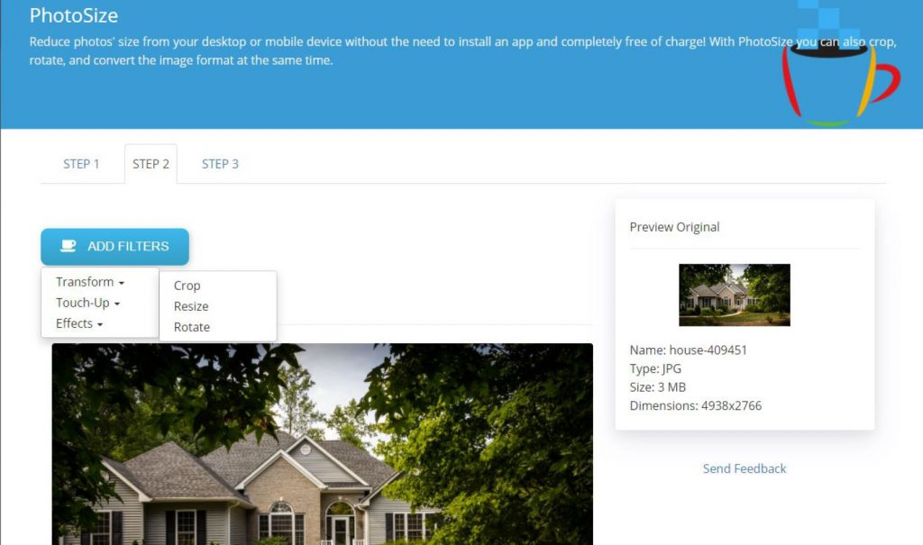 Best Real Estate Photo Editors